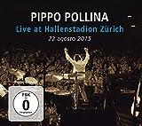 Live at Hallenstadion Zürich -