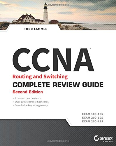 CCNA Routing and Switching RG 2e