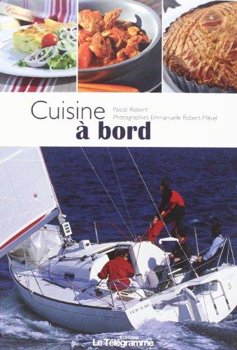cuisine-a-bord