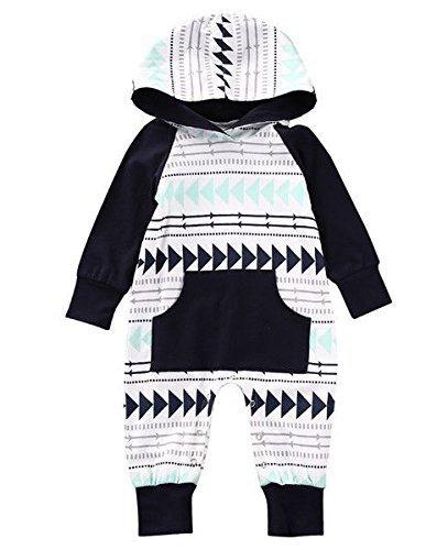 0e6e84daa8c8 35% OFF on Newborn Baby Girl Letter Romper Sleeveless Black Jumpsuit ...