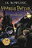 Harry Potter and the Philosophers Stone (Latin): Harrius Potter et Philosophi Lapis (Latin) (Latin Edition)