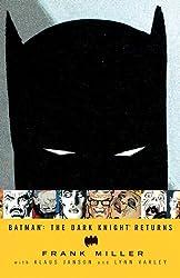 Batman Dark Knight Returns TP