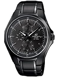Casio Edifice Men's Watch EF-339BK-1A1VEF