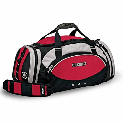 ogio-all-terrain-sports-bag-detachable-padded-shoulder-strap-red