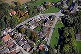MF Matthias Friedel - Luftbildfotografie Luftbild von Kirchwerder Hausdeich in Kirchwerder (Hamburg), aufgenommen am 22.09.10 um 11:17 Uhr, Bildnummer: 5696-04, Auflösung: 6048x4032px = 24MP - Fotoabzug 50x75cm