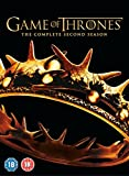 Game of Thrones - The Complete Second Se...