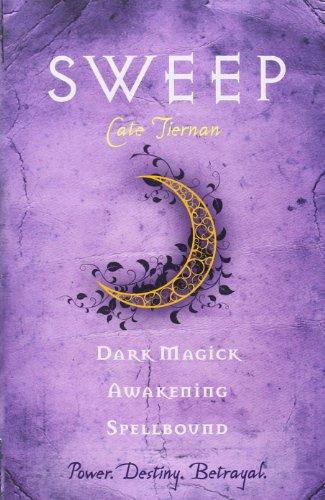Sweep: Dark Magick, Awakening, and Spellbound: Volume 2 (Sweep Ein)