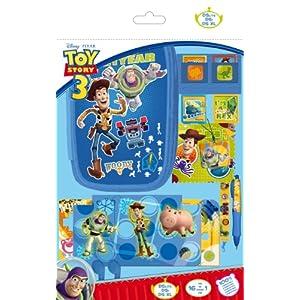 """Nintendo DS Lite – Zubehör-Set """"Toy Story 3"""" (Inceca)"""