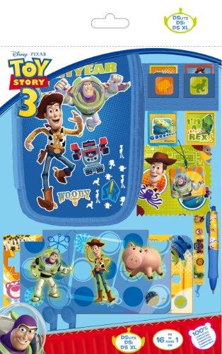 """Nintendo DS Lite - Zubehör-Set \""""Toy Story 3\"""" (Inceca)"""