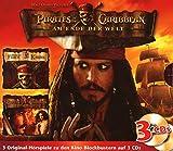 Fluch der Karibik 3er CD Box