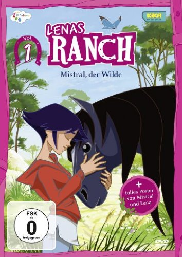 Lenas Ranch Vo. 1