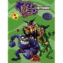 Yattaman Vol.2 Cofanetto 6 DVD Anime Hiroshi Sasagawa, Giappone, Giapponese, Italiano, Japan Collection