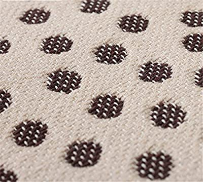 Handmade 100% cotton placemat and table runner produced by Homes hold table runner - quick delivery from UK.