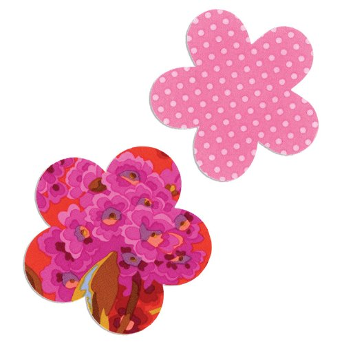 Sizzix 658101 - Bigz Stanzform Flowers by Rachael Bright