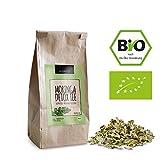 AQAYO Moringa Detox Tee   100% Bio-Moringa Oleifera   Getrocknete Moringa Blätter (40g Moringa Tee)