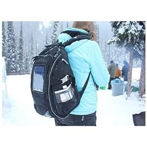 A-Solar Ladegerät AB-308P Nova Backpack Pro, 5605
