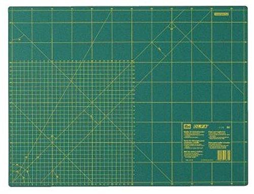 Schneidunterlage Schneidmatte 60 x 45 PRYM 1 A Qualität für Patchwork & Rollschneider