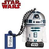 Clé USB 32 Go R2D2 TLJ - Mémoire Flash Drive 2.0 Originale Star Wars, Tribe FD030711