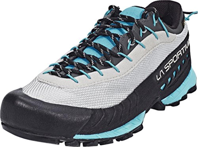 la sportiva chaussures tx3 gtx chaussures sportiva femmes Gris  / Bleu  pointure 41,5 2019 b06y2v5l3n parent 4c71b6