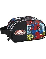 Spiderman Marvel- Toilet bag (in 26 x 12 x 15 cm)