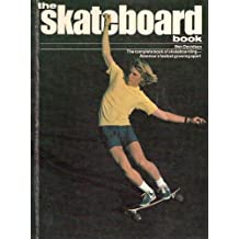 The skateboard book