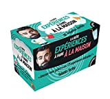 Telecharger Livres La boite experiences a faire a la maison (PDF,EPUB,MOBI) gratuits en Francaise