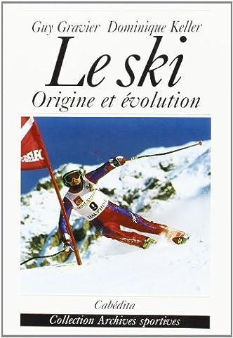 Le ski: Origine et évolution de l'école française (Archives Sporti)