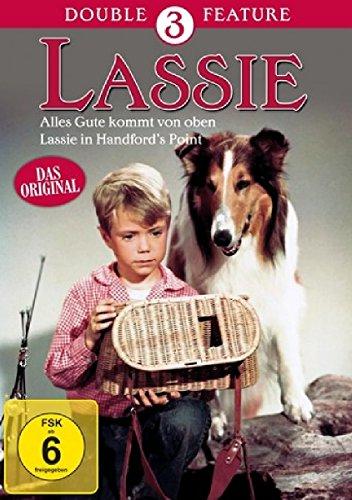 Bild von Lassie Double Feature 3 / Alles Gute kommt von oben / Lassie in Handford's Point