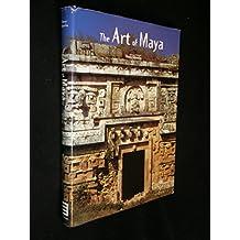 Art of the Maya (Evergreen Series)
