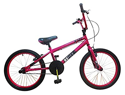 Reflex Kids' Phantom BMX Bike