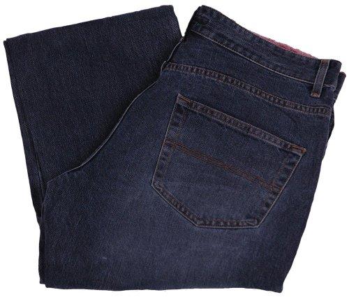 Gant Jeans da uomo pantaloni 2. Wahl, Model: JASON, colore: blu scuro,--, nuovo---, upe: 169.90Euro Dunkelblau 30W x 34L