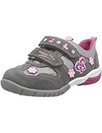 Superfit SPORT3 600135 Mädchen Sneaker