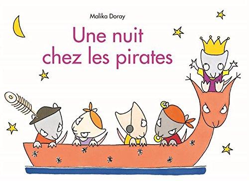 Vignette du document Une nuit chez les pirates