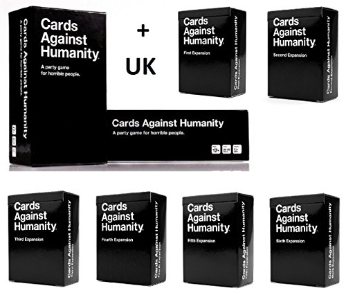 cards-game-against-humanity-uk-edition-base-pack-set-1st-2nd-3th-4th-5th-6th-expansions-