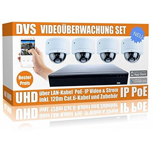Dvs-Alemania--4-K-UHD-Videovigilancia-Juego-con-H265-NVR-IP-VHS-y-4-x-Ultra-HD-Resolucin--dvnnlhs8004--sin-disco-duro