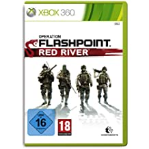 Operation Flashpoint: Red River [Importación alemana]