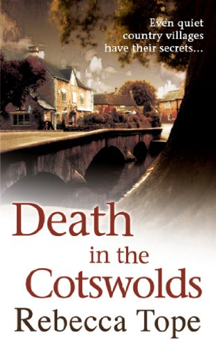 Death in the Cotswolds (Cotswold Mysteries 3)