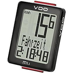 VDO M1.1 WR Cable Ciclocomputador velocímetro de bicicleta