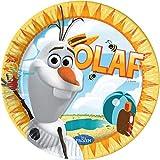 PROCOS Frozen - Cubertería para Fiestas