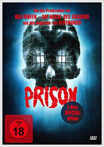 Prison - Rückkehr aus der Hölle [2 DVDs] - Gefängnis Schuhe