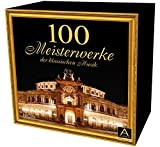 100 Meisterwerke der Kl.Musik[Box]