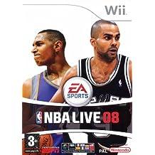 Nba Live 08 Wii Uk
