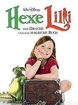 Hexe Lilli - Der Drache und das magische Buch hier kaufen