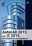 Product icon of AutoCad 2015 und Lt 2015 für Architekten und Ingenieure