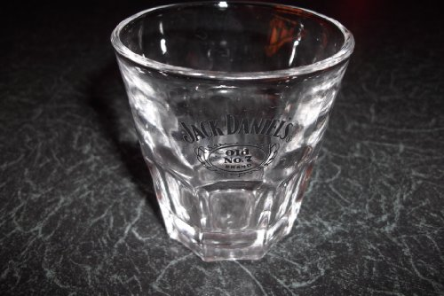 JACK DANIELS WHISKEY TUMBLER JACK DANIELS WHISKY GLASS. for sale  Delivered anywhere in UK