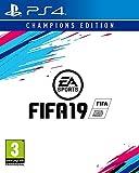 #3: FIFA 19 - Champions Edition (PS4)