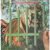 CAGE LP (VINYL) GERMAN MCA 1982