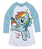 My Little Pony Mädchen Nachthemd - weiß - 104