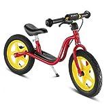 Puky Laufrad LR 1 2014 in versch. Farben Kinder Laufrad - Farbe rot - Rahmentyp Tiefeinsteiger