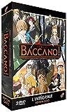 Baccano ! - L'intégrale [Francia] [DVD]
